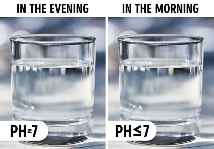 Tại sao nên tránh để ly nước gần giường? - 9