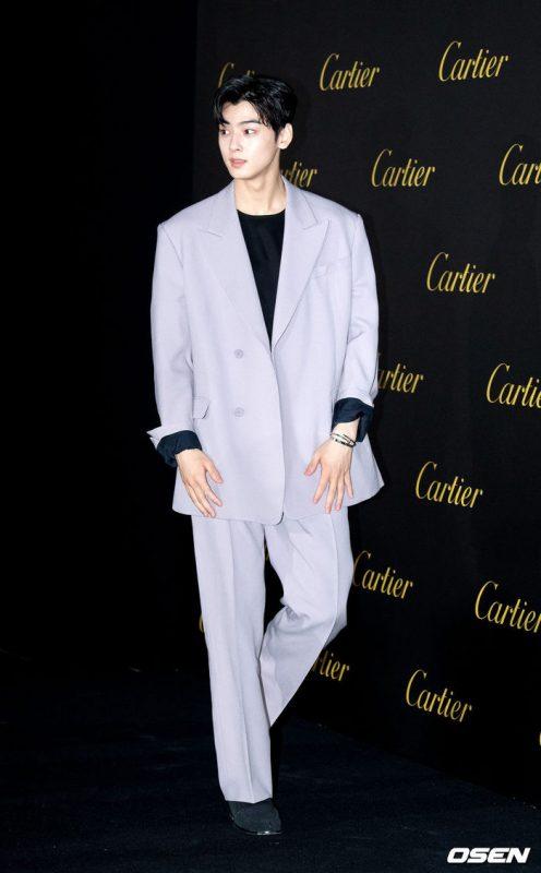 L, Cha Eun Woo, Kang Daniel: Ai đeo vòng tay chất hơn? - 4