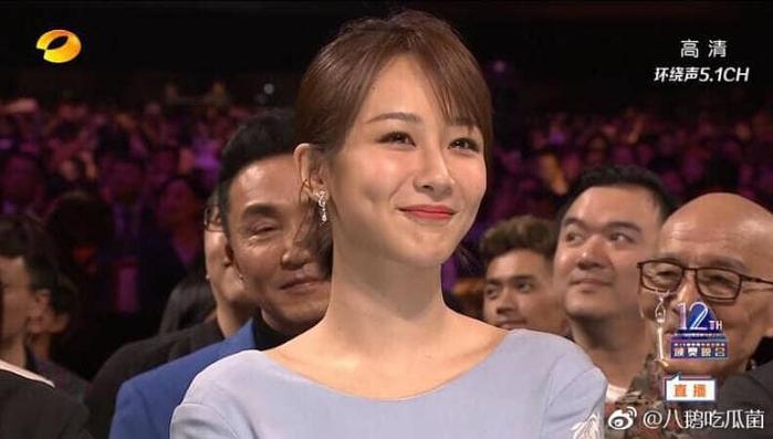 Dương Tử từng trắng tay ở Kim Ưng 2018.
