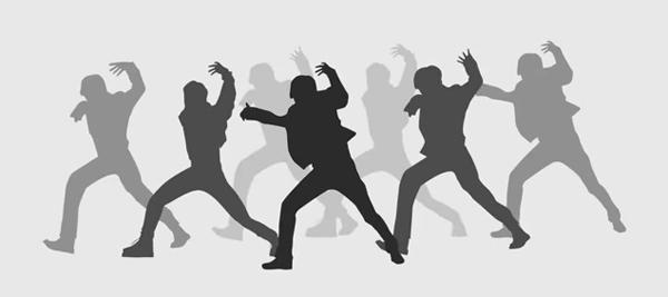 Chỉ fan cuồng Kpop mới nhìn hình biết vũ đạo bài nào? - 6