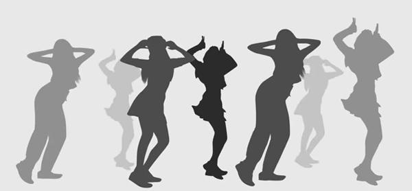 Chỉ fan cuồng Kpop mới nhìn hình biết vũ đạo bài nào? - 12