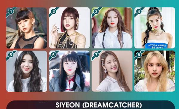 Bạn có dễ nhận nhầm idol Hàn không? - 3