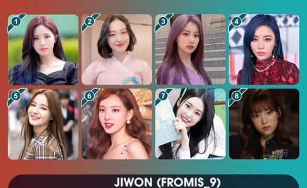 Bạn có dễ nhận nhầm idol Hàn không? - 7