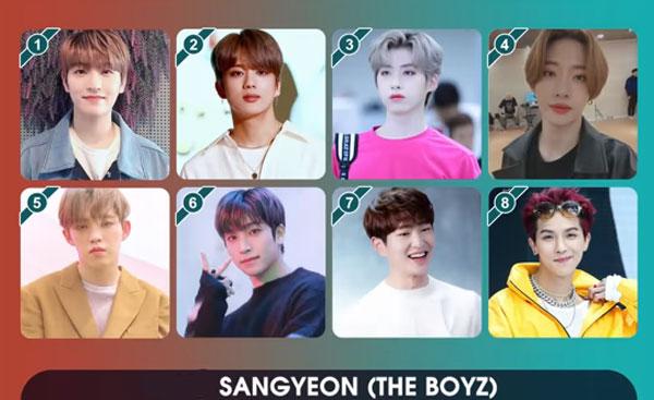 Bạn có dễ nhận nhầm idol Hàn không? - 9