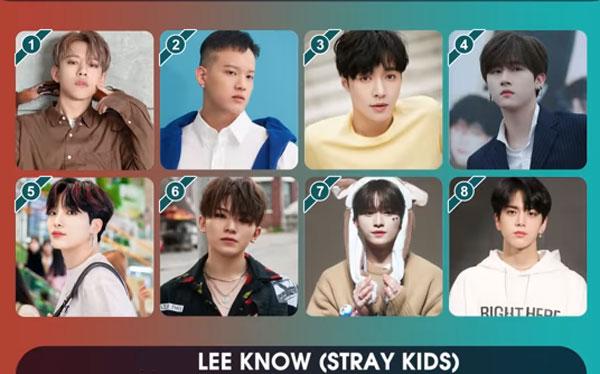 Bạn có dễ nhận nhầm idol Hàn không? - 13