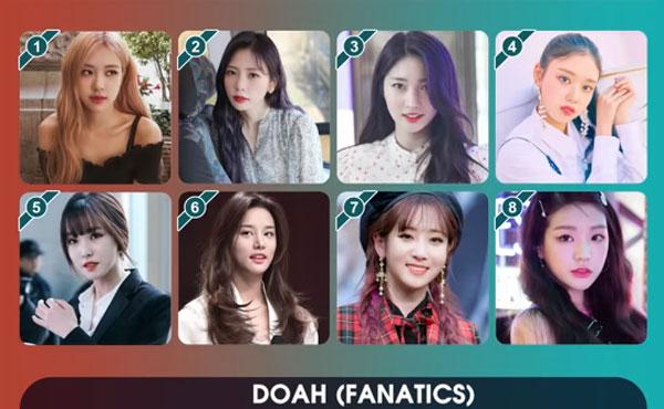 Bạn có dễ nhận nhầm idol Hàn không? - 15