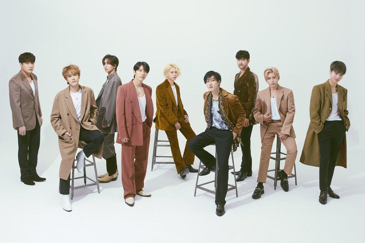 Super Junior vẫn duy trì hoạt động nhóm sau 15 năm ra mắt.
