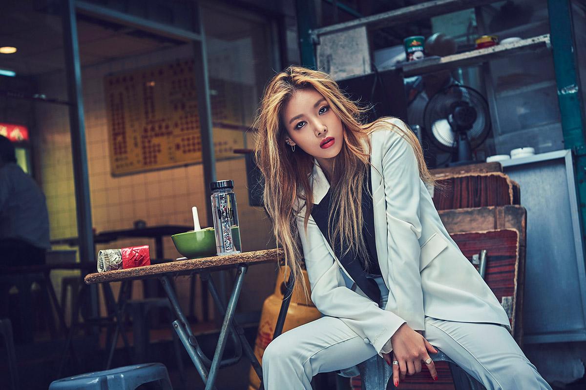 Yubin, cựu thành viên Wonder Girls, mở công ty riêng sau vài năm nhóm tan rã.