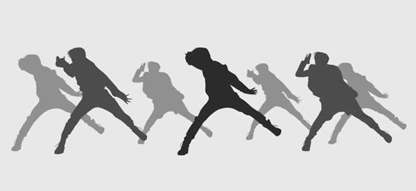 Chỉ fan cuồng Kpop mới nhìn hình biết vũ đạo bài nào? - 2