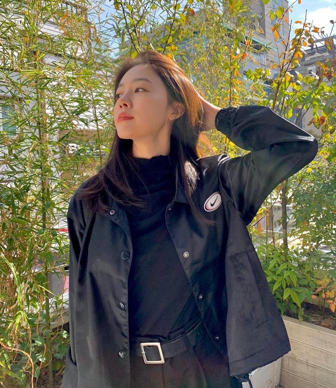 Instagram sao Hàn 16/10 - page 2 - 6