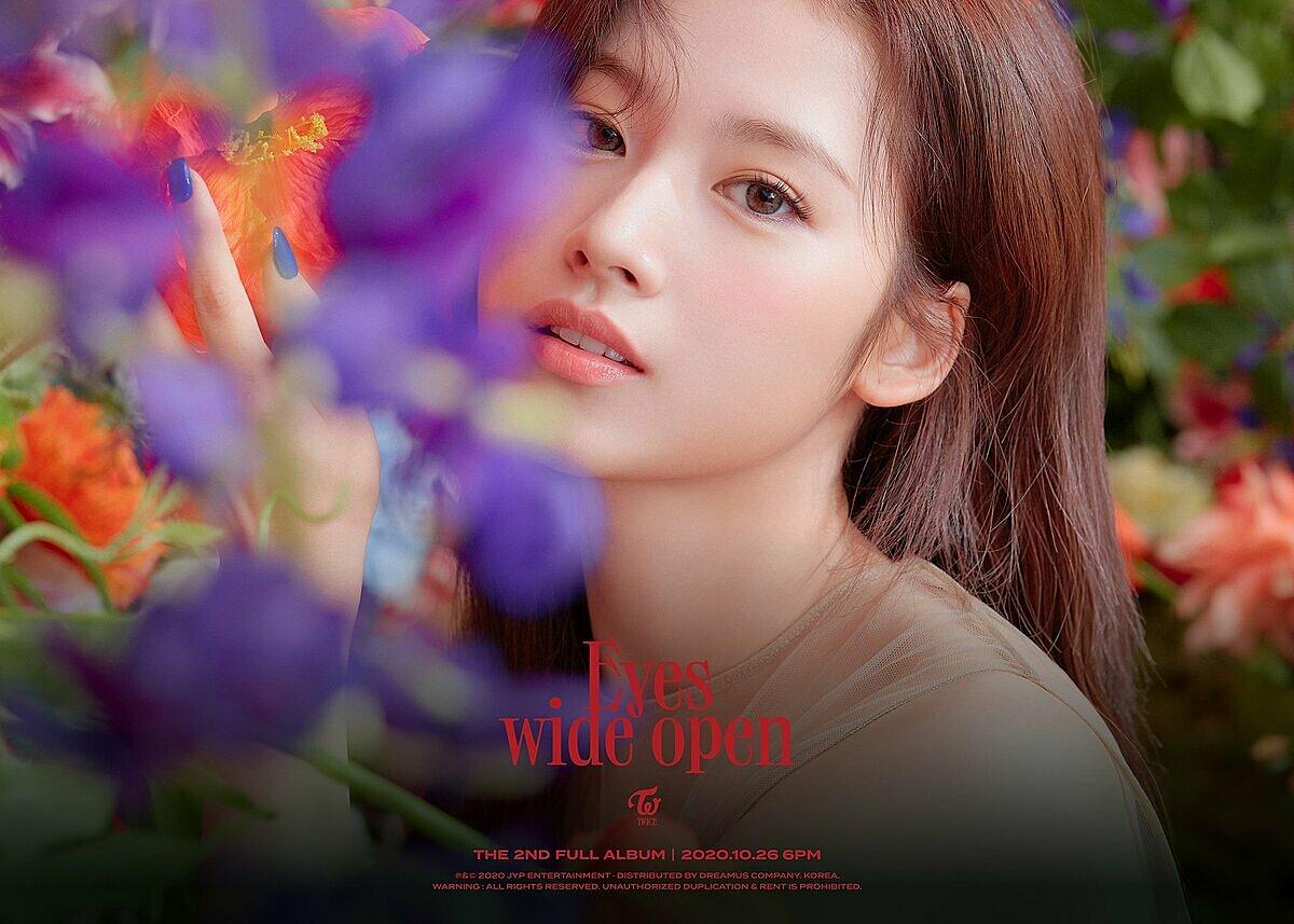 Nữ idol thể hiện được nhiều concept đa dạng.