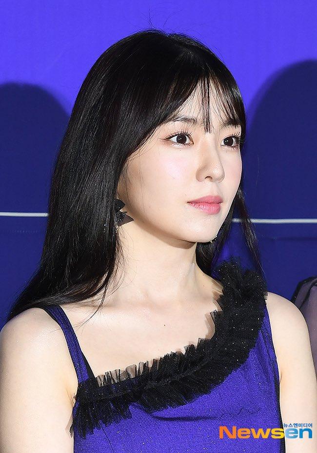 Irene mất danh hiệu visual vào tay Joy trên thảm đỏ - 2