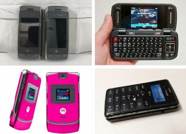 Thế hệ Z có nhận ra những chiếc điện thoại di động này? - 11
