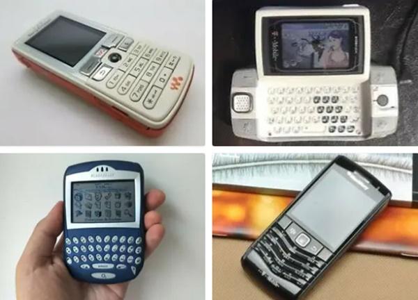 Thế hệ Z có nhận ra những chiếc điện thoại di động này? - 6