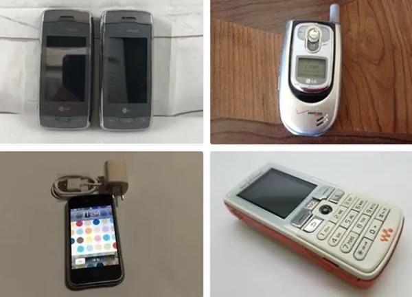 Thế hệ Z có nhận ra những chiếc điện thoại di động này? - 7