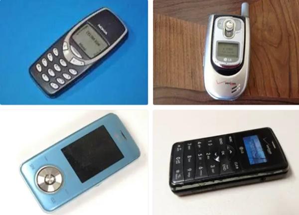 Thế hệ Z có nhận ra những chiếc điện thoại di động này? - 8