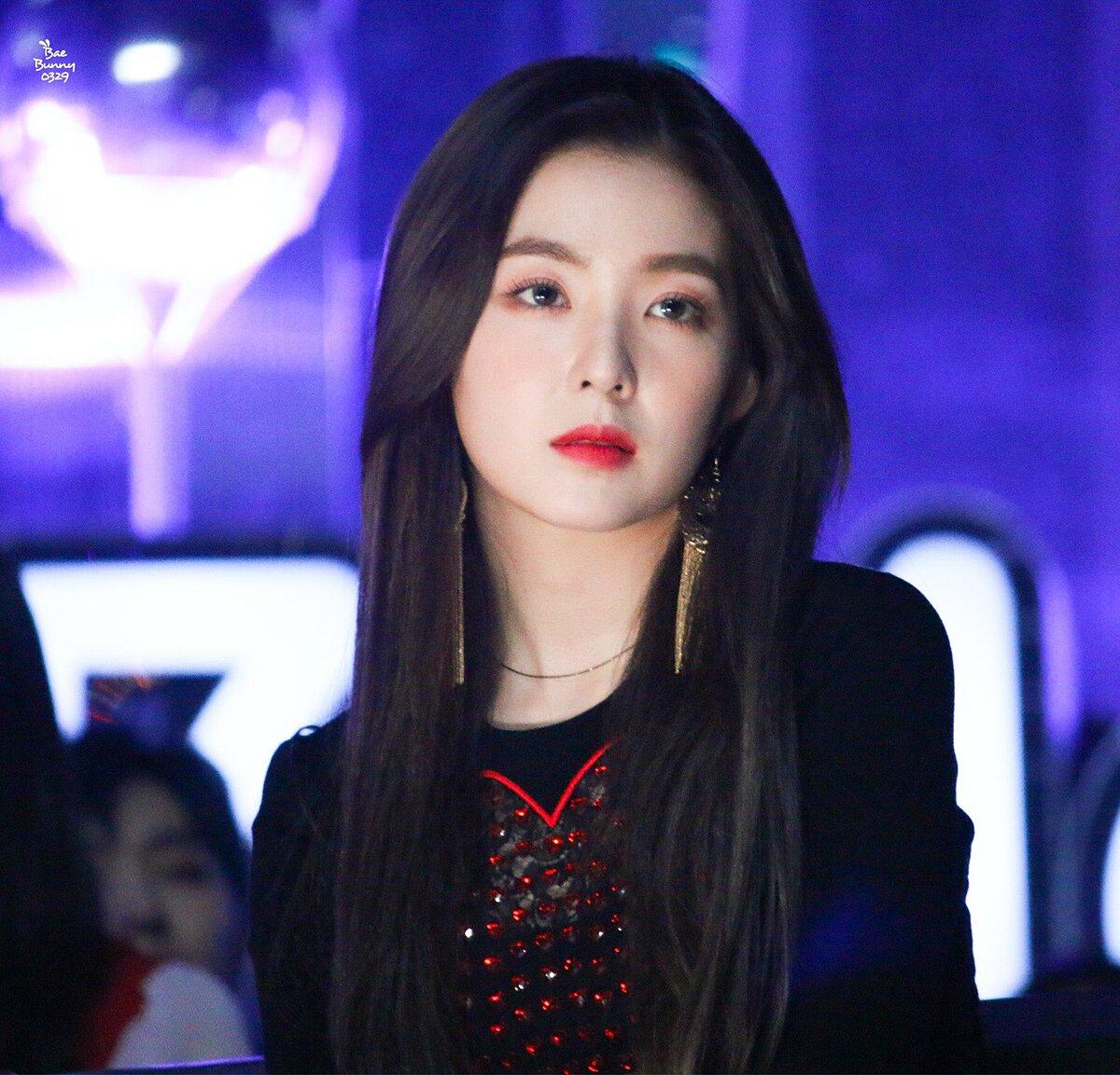 Irene là nhân vật trong tầm ngắm sau bài đăng gây bão của biên tập viên.