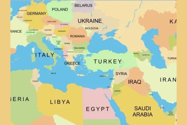 Kiến thức tổng hợp Lịch sử, Địa lý của bạn tốt đến đâu? - 1