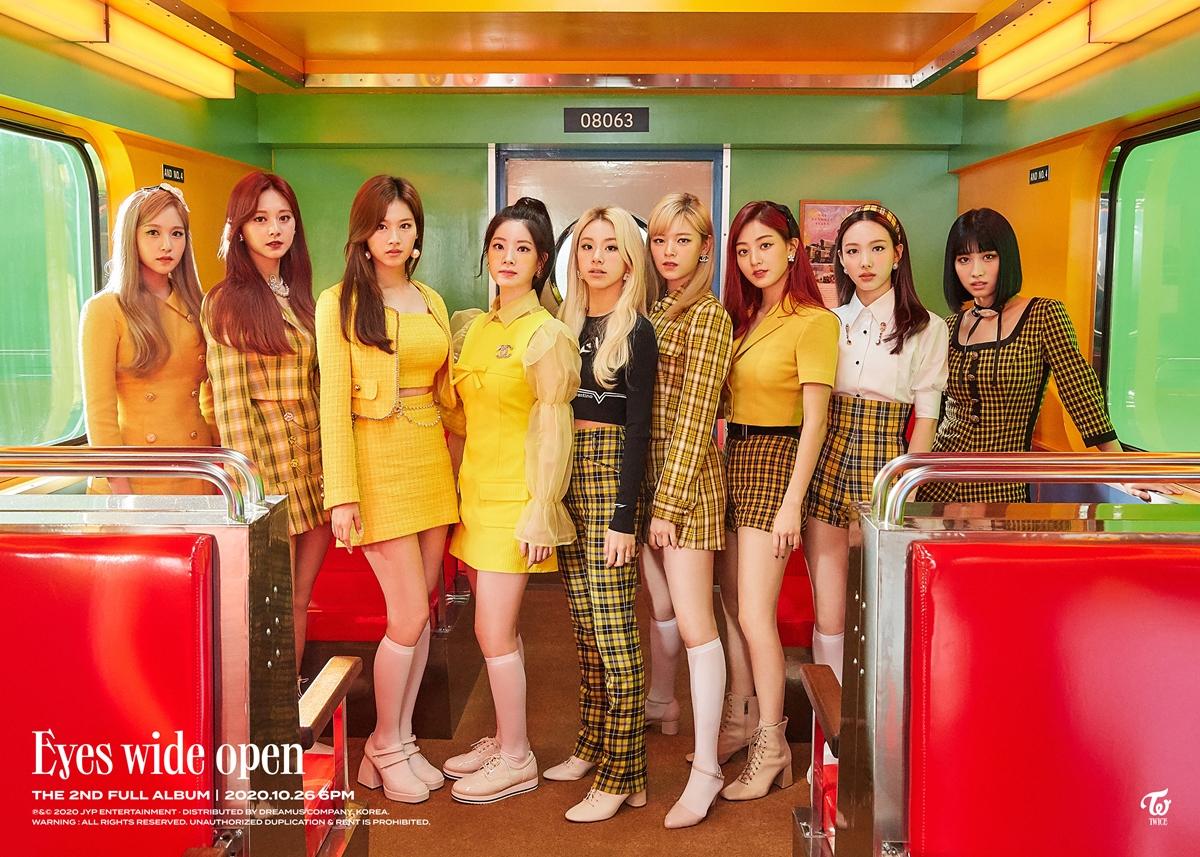 Twice comeback: Visual long lanh nhưng MV bị chê giả trân