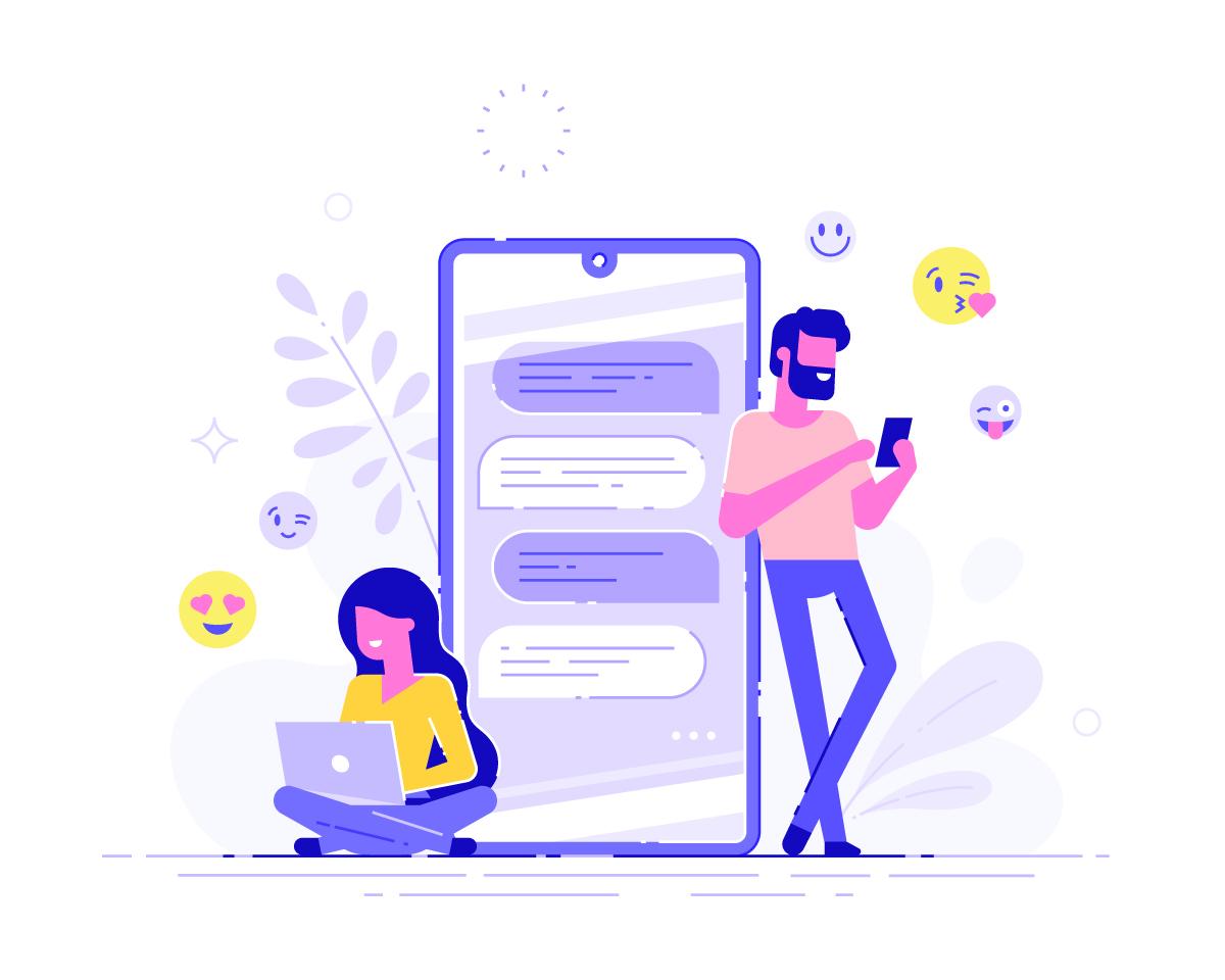 9 cách nhắn tin để tránh crush chỉ seen không rep - 1