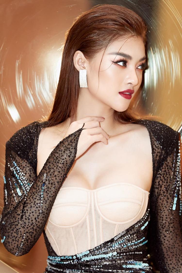 Một năm sau khi đại diện Việt Nam thi Miss Grand Internationalvà lọt vào top 10, Kiều Loan thi King of Rap. Trước chung kết, cô bị Hieuthuhai đánh bại và dừng chân ở top 10.