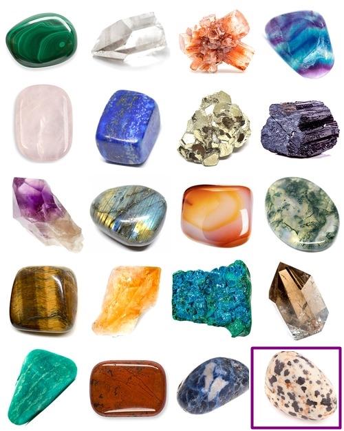 Chuyên gia đá quý nhìn ra 10 loại đá hiếm  - page 10