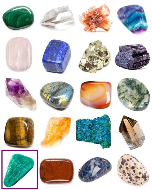 Chuyên gia đá quý nhìn ra 10 loại đá hiếm  - page 6