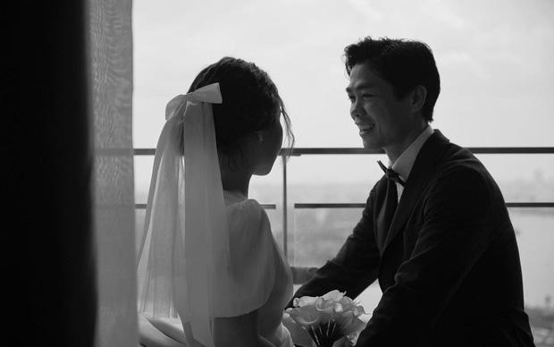 Công Phượng cười tít mắt bên Viên Minh trong loạt ảnh cưới - 6