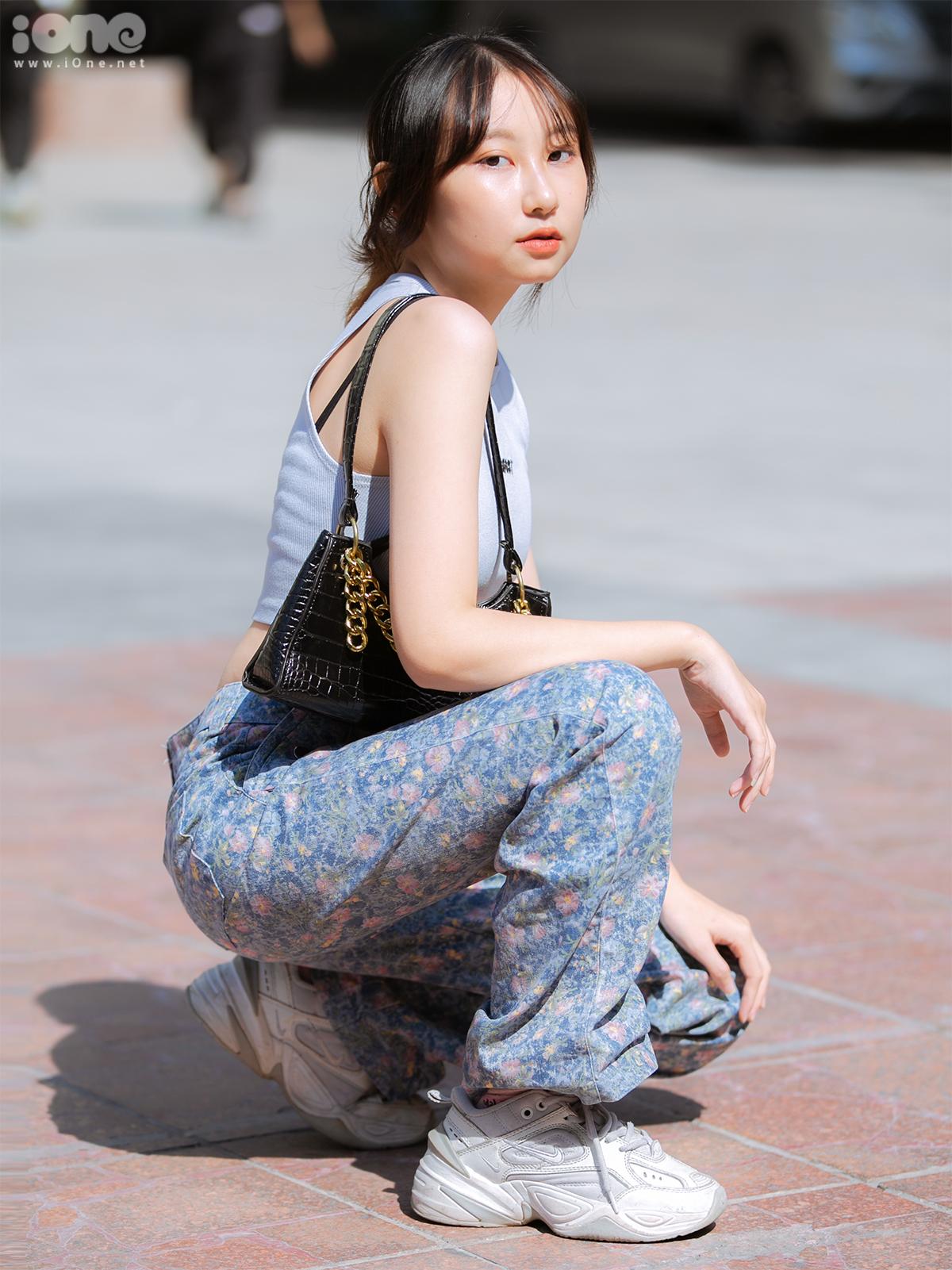 Diễm Quỳnh THPT Đinh Tiên Hoàng