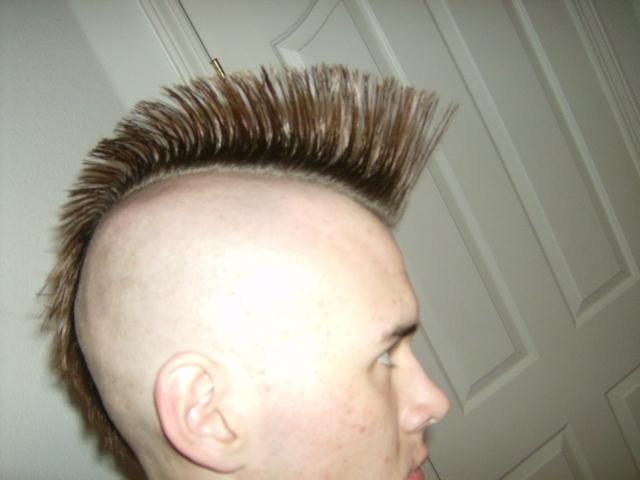 Bạn có thể xác định tên gọi của các kiểu tóc này? - 23