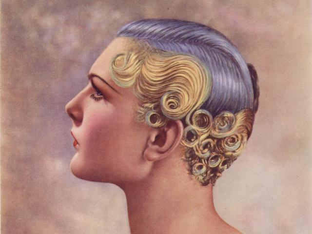 Bạn có thể xác định tên gọi của các kiểu tóc này? - 5