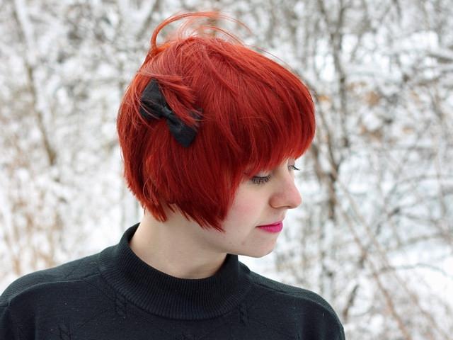 Bạn có thể xác định tên gọi của các kiểu tóc này? - 7