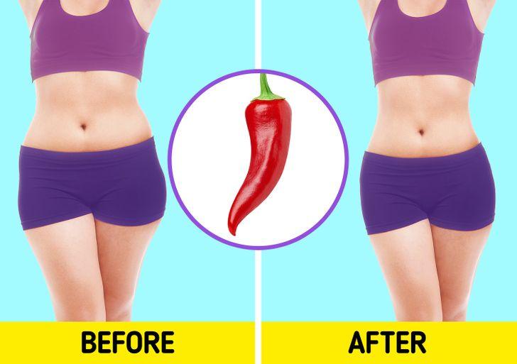Điều gì xảy ra với cơ thể khi bạn ăn đồ cay?