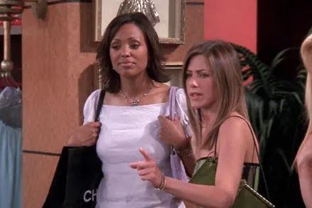 Mọt phim có nhớ dàn diễn viên phụ trong Friends? - 2