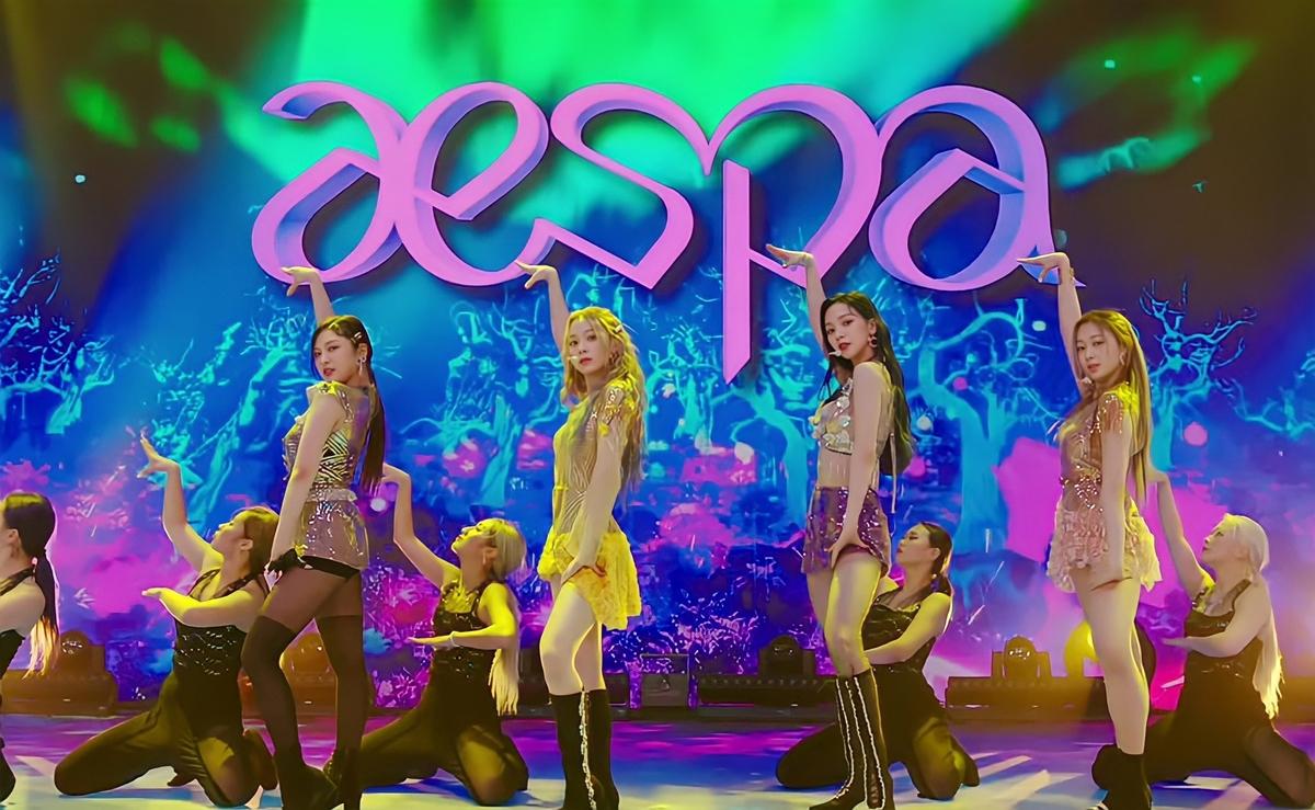 Nhiều ý kiến tranh cãi về trang phục của Aespa. Knet cho rằng độ dài của những outfit quá ngắn, dễ gây hớ hênh trên sân khấu.