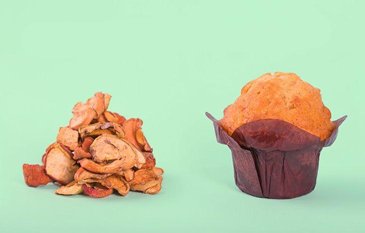 Chuyên gia dinh dưỡng có biết món nào nhiều calo hơn? - 3