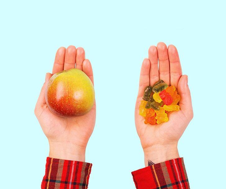 Chuyên gia dinh dưỡng có biết món nào nhiều calo hơn? - 5