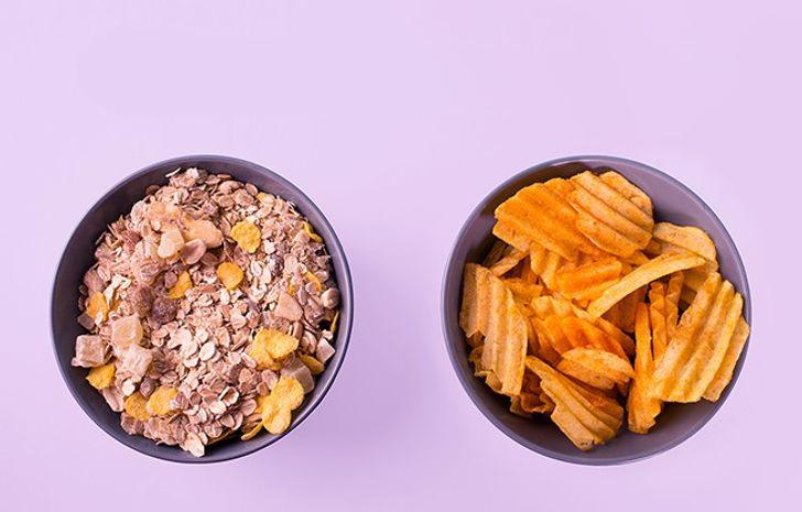Chuyên gia dinh dưỡng có biết món nào nhiều calo hơn? - 7