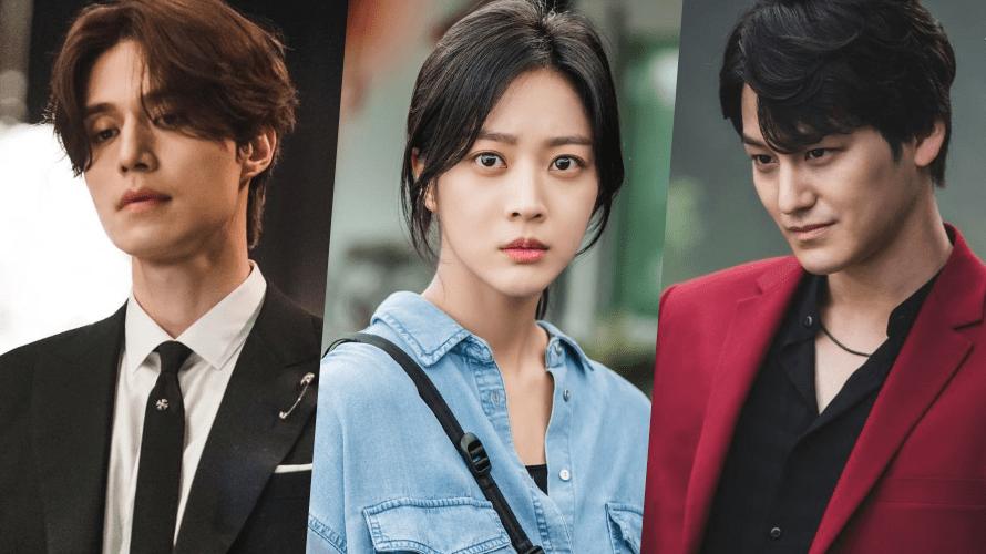 Top 5 phim Hàn được xem nhiều nhất trong tháng 11 - 9