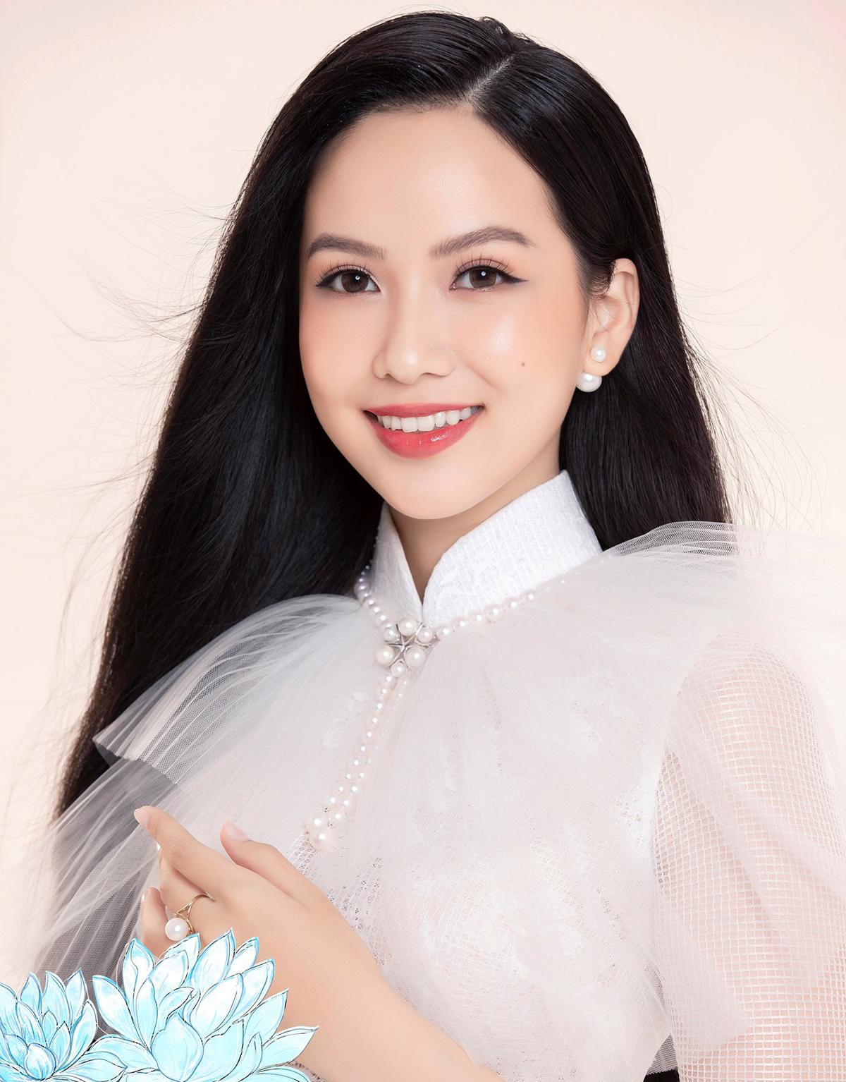 Phạm Thị Phương Quỳnh vào top 5, đoạt giải phụ Người đẹp có làn da đẹp nhất.