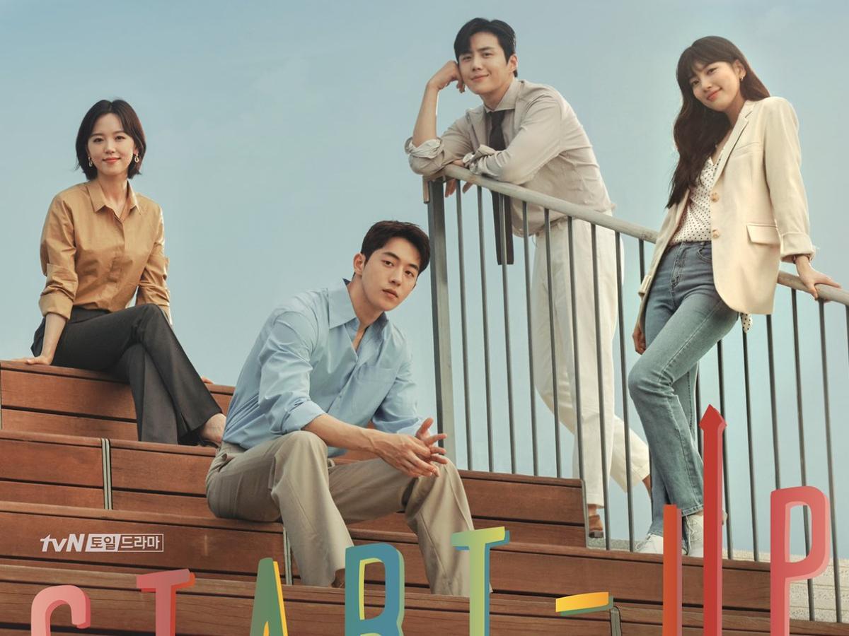 Top 5 phim Hàn được xem nhiều nhất trong tháng 11 - 5