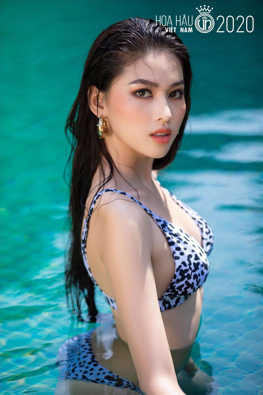 Nhan sắc, học vấn ấn tượng của hai nàng Á hậu Việt Nam 2020 - 12