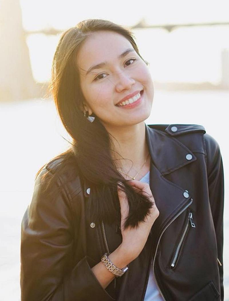 Nhan sắc, học vấn ấn tượng của hai nàng Á hậu Việt Nam 2020 - 10