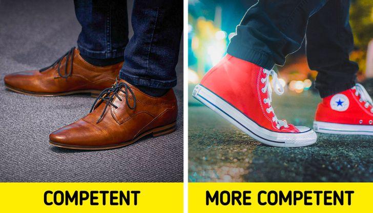 Cách chọn trang phục tác động thế nào đến hình ảnh và sự thành công của bạn? - 1
