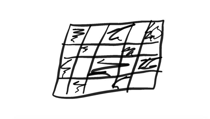 Ý nghĩa của 14 hình vẽ vô thức khi bạn nhớ crush - 20