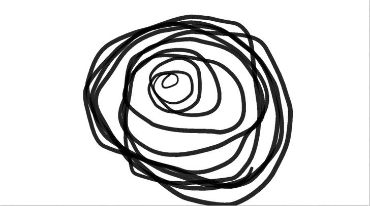 Ý nghĩa của 14 hình vẽ vô thức khi bạn nhớ crush - 24