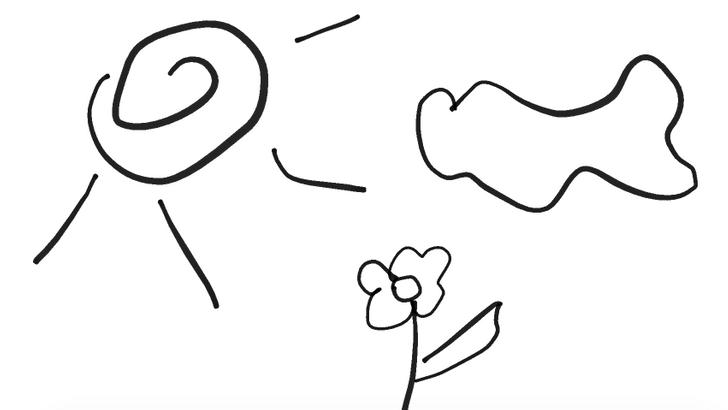 Ý nghĩa của 14 hình vẽ vô thức khi bạn nhớ crush - 14