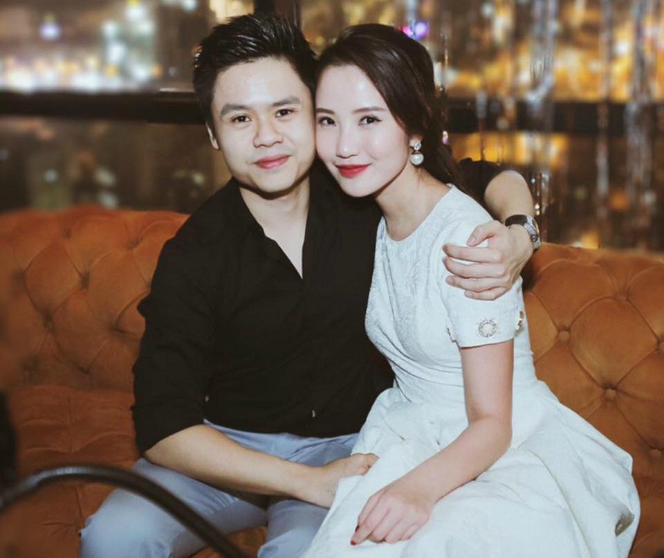 Phan Thành và Primmy Trương.