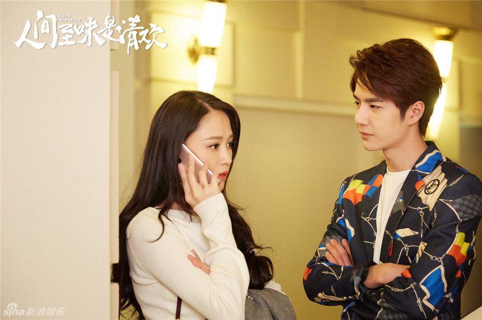 Những nam phụ phim Trung Quốc hạ gục nam chính trong lòng khán giả - 1