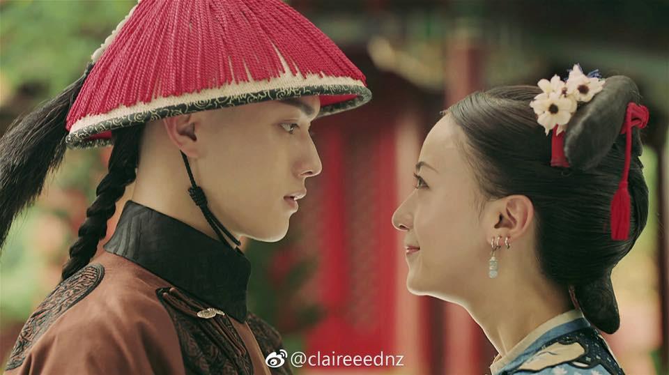 Những nam phụ phim Trung Quốc hạ gục nam chính trong lòng khán giả - 9